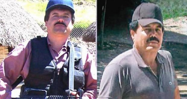 """El Chapo Guzmán le dijo  a El Mayo Zambada que se definiera , con """"Los Chapitos"""" ó con Los Damaso"""