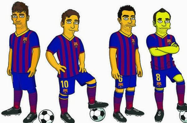 Descargar Dibujos De Alexis Sanches: Imagenes De Messi Y Neymar Para Colorear