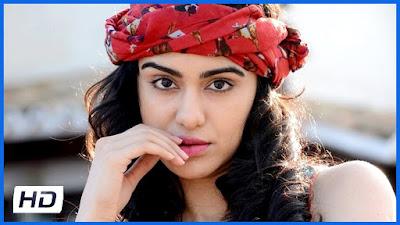 Adah Sharma Telugu Actress Photo Stills