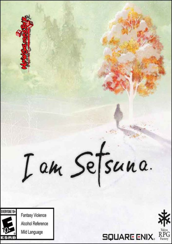 download I am Setsuna for pc