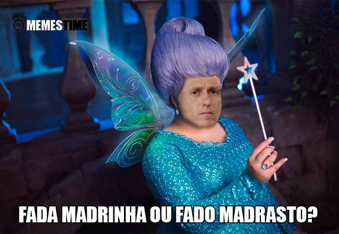 GIF Memes Time - Jorge Jesus a Fada Madrinha do Sporting – Fada Madrinha ou Fado Madrasto? (fotos base: matsu-sotome.deviantart.com & portugoal.net)