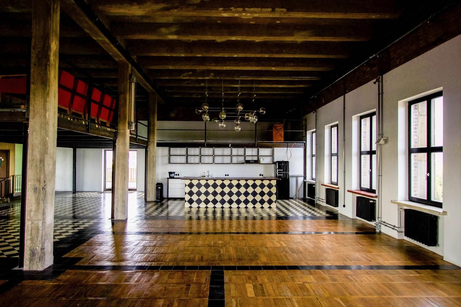 Funkhaus Berlin Penthouse