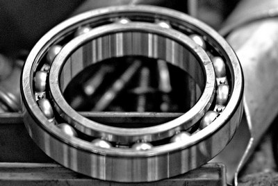 Kode Bearing Motor dan Ukuran Laher Lengkap Semua Tipe