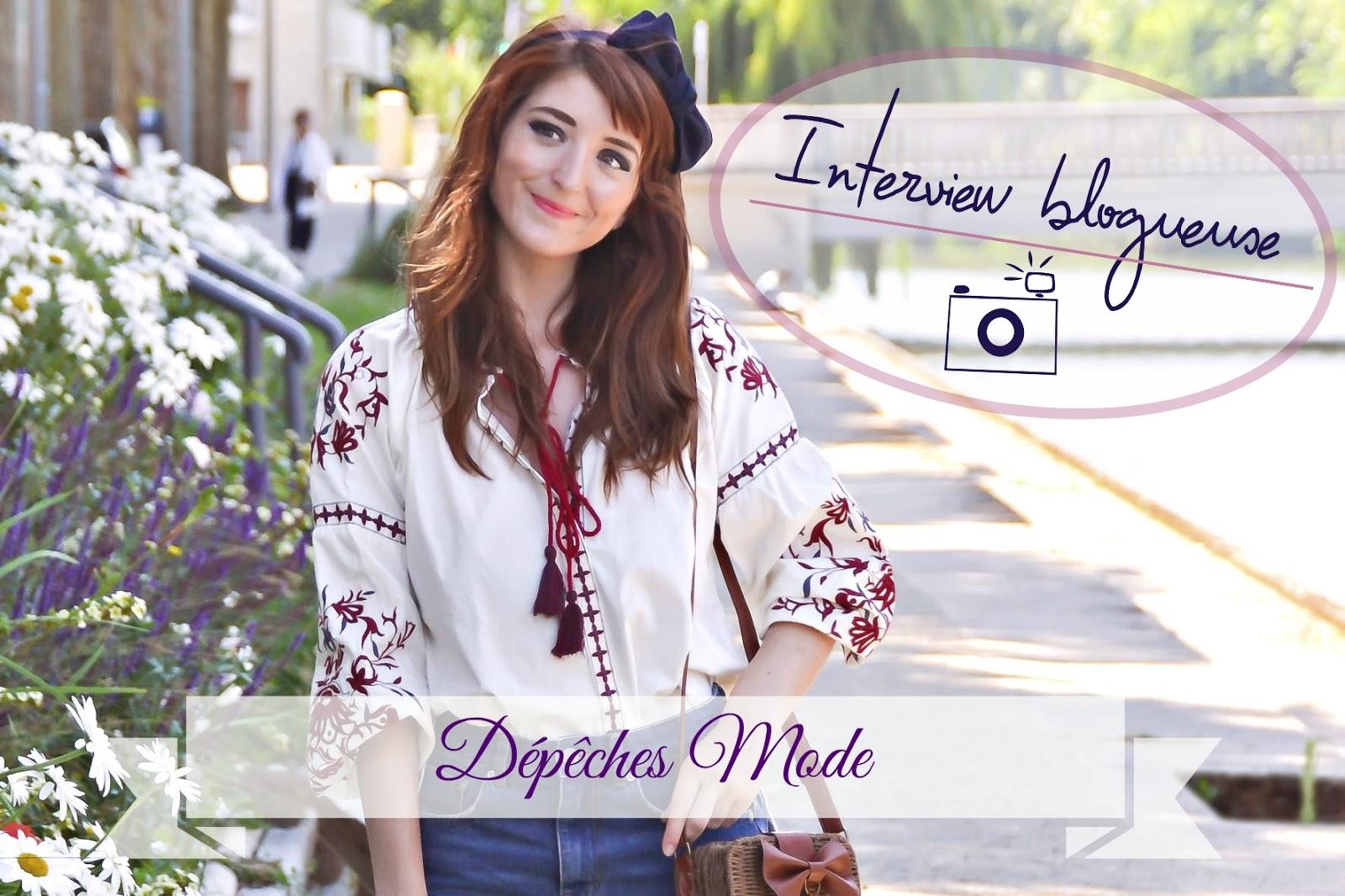 Interview Gwendoline