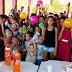 COM APOIO DE RODRIGO DO MUCAMBO FESTAS DO DIA DAS CRIANÇAS SÃO  REALIZADAS NO MUCAMBO E NO BARROCÃO DE CIMA.