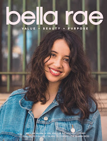 Click to read the Bella Rae magazine for young girls. Hard copy is now available too.