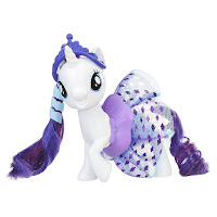 MLP the Movie Rarity Sparkling and Spinning Skirt Brushables