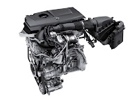 2011 all new Mercedes-Benz B-Class W 166 drive system engine petrol engine M270