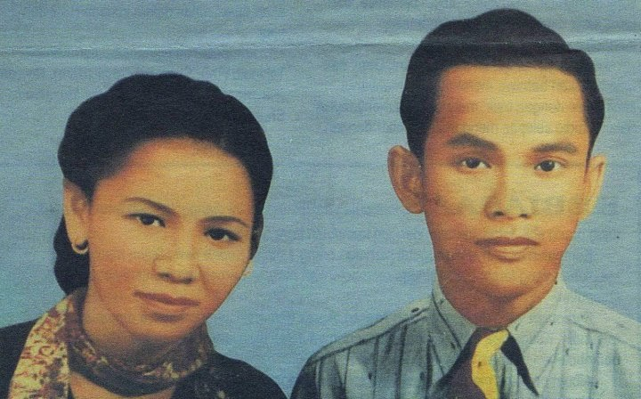 Tribute to Allahyarham Sudirman Haji Arshad: Didikan Ayah ...
