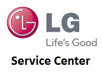 Service Center LG Bekasi