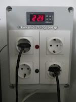Elitech Temperature Controller