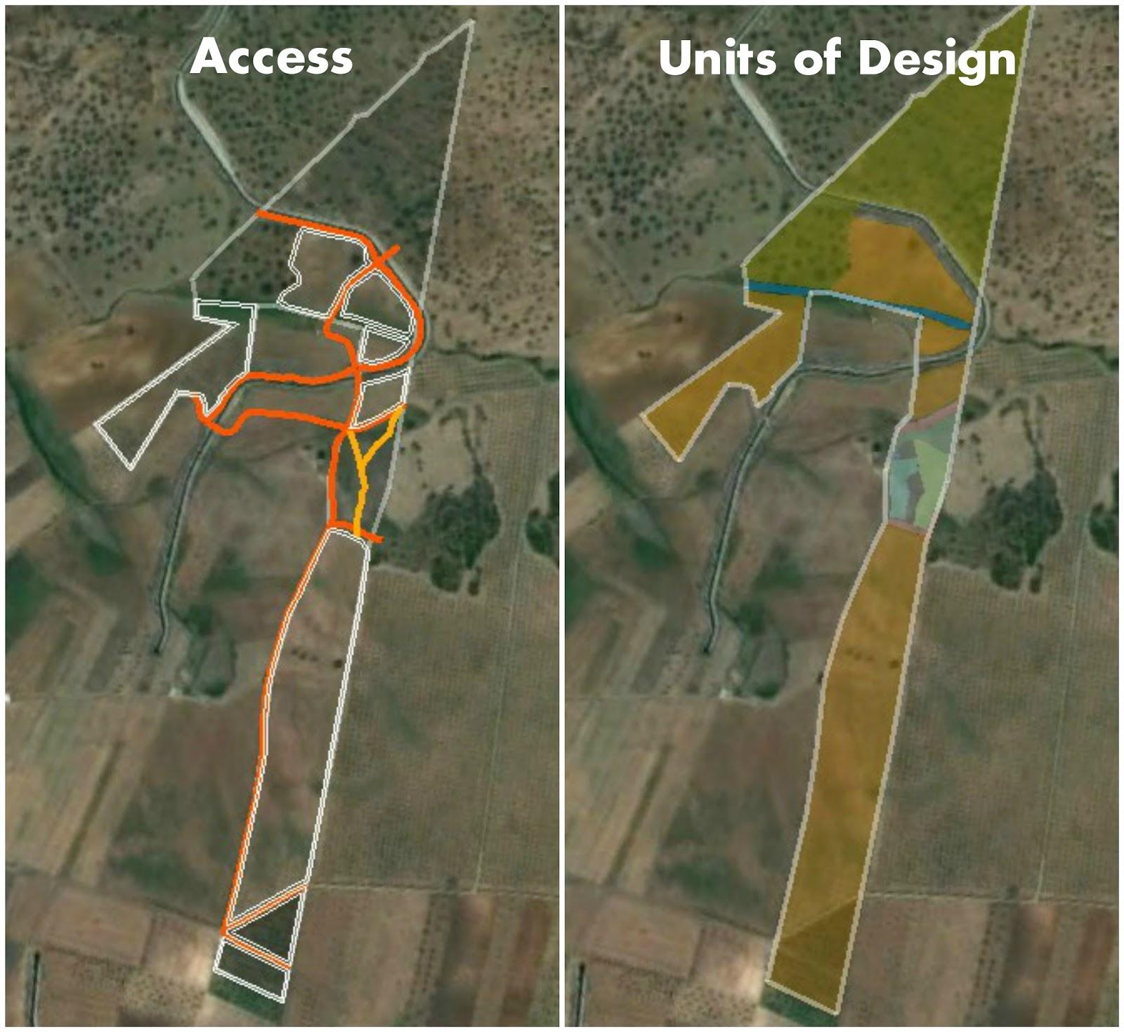 Balkan Ecology Project : Regenerative Landscape Design for a 28 ha ...