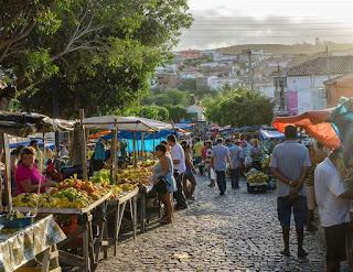 Feira livre de Picuí será antecipada para esta sexta-feira (19)
