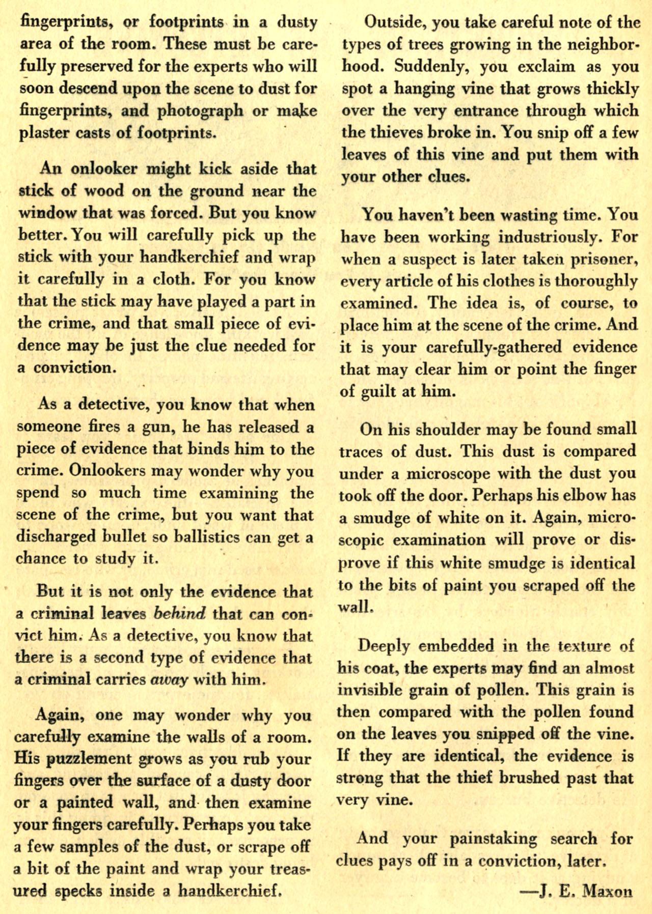 Detective Comics (1937) 232 Page 24