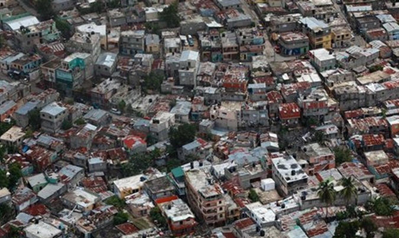 Cara oculta del Nueva York chiquito : DESDE LA REPÚBLICA DOMINICANA