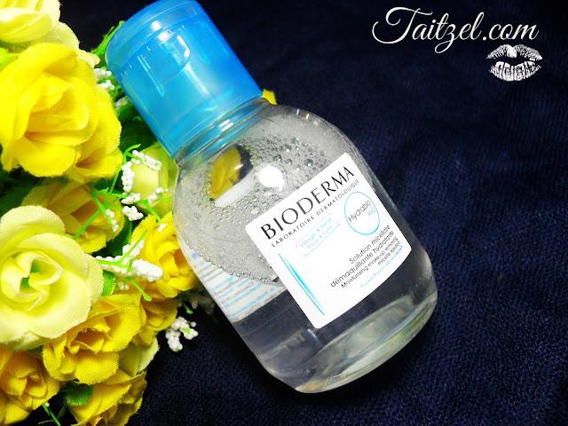 Hidrabio solution micellaire