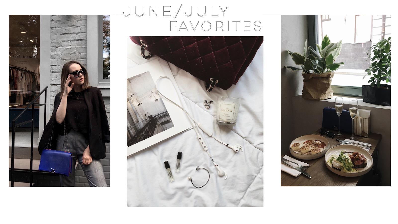 Blog | Alina Ermilova