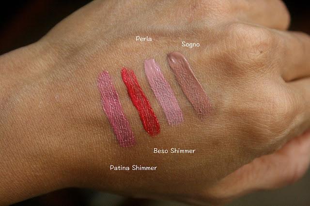 Stila Star Studded Eight Stay All Day Lipstick Set | Stila Holiday 2017