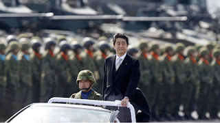 Japan Elections: Shingle's Survey Surveys