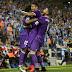 ملعب الكورنيلا ، جيد لـ ريال مدريد