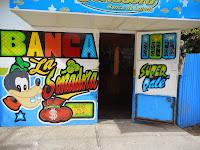 Resultado de imagen para Bancas de lotería