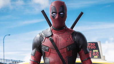 Deadpool Movie 2016 Tayang Hari Ini di Bioskop Indonesia