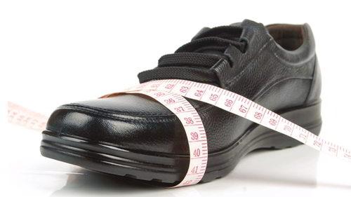 ukuran sepatu US