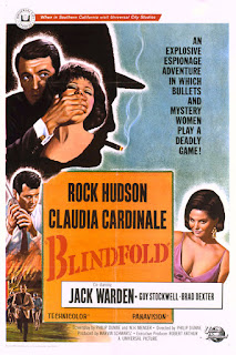 Watch Blindfold (1965) movie free online