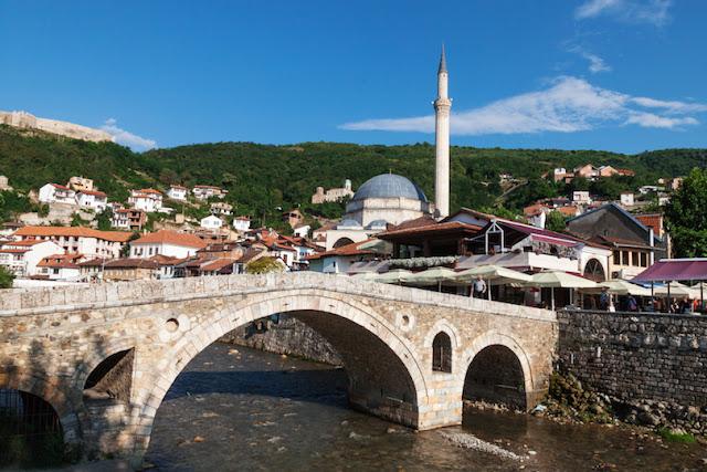 Prizren, Serbia