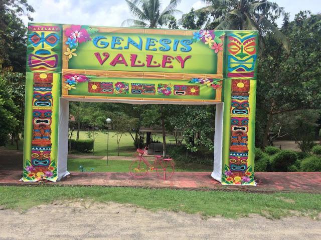 Genesis Valley