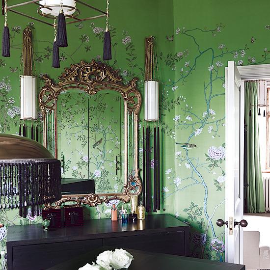 Wallpaper Designs For Walls: Walls: Wallpaper Inspiration....Chinoiserie