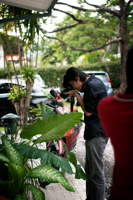 Digital Photography 101 Workshop - Part 1