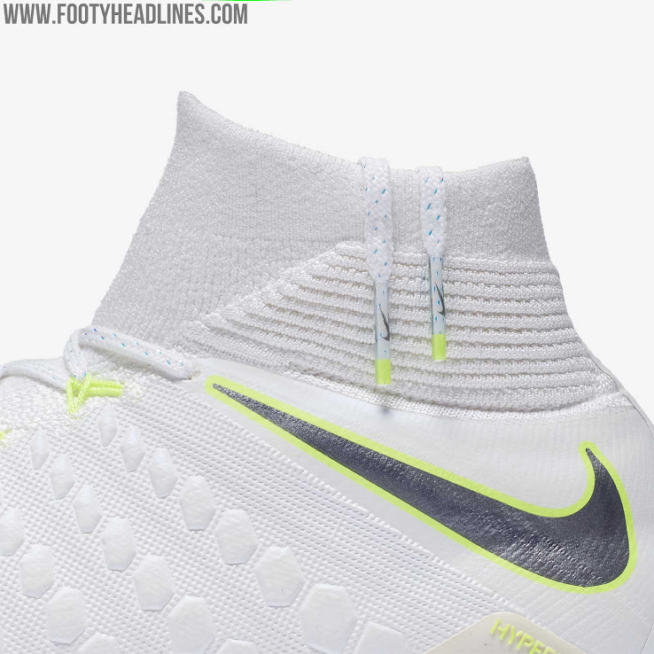 promo code ef46f 11f8f Nike Hypervenom Phantom III 2018 World Cup Boots Revealed ...