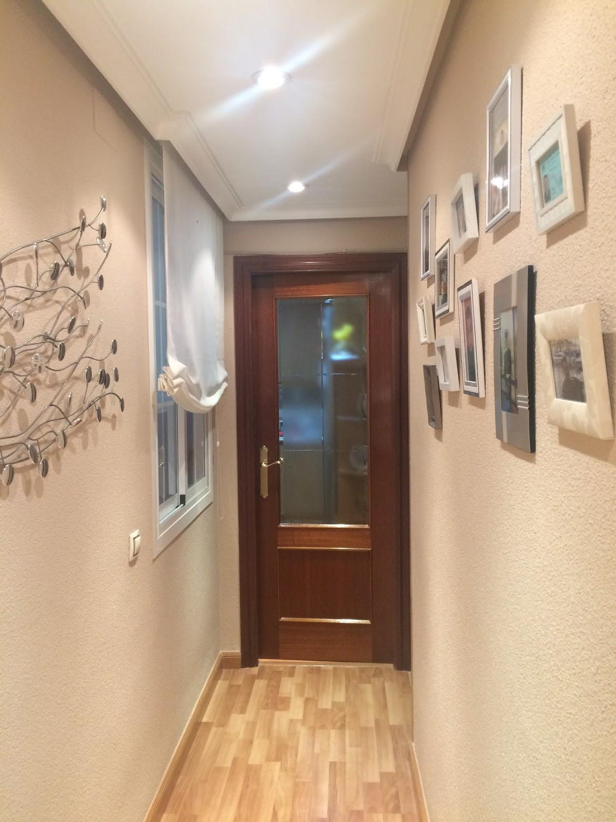 Home sita decor pintar puertas con pintura a la tiza sin - Limpiar puertas de sapeli ...