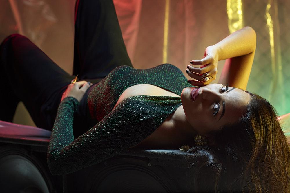 Sonakshi Sinha Latest Hot Photoshoot