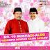 Nurhadi-Aldo, Segelas Es Cendol Ditengah Gerahnya Kampanye Politik indonesia