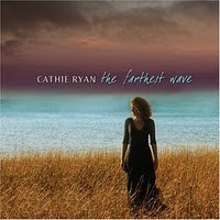 cathie ryan farthest wave album cover