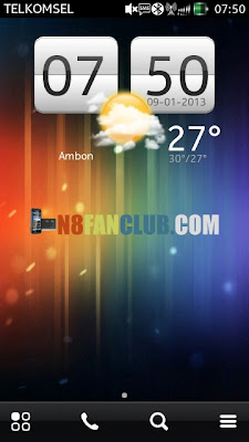Download weather & clock widget android ad free apk full file 4. 1.