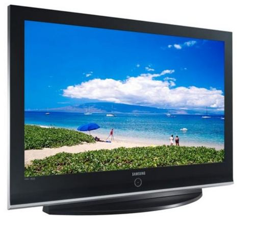 TV Spare Parts UK: Samsung PS-42C7HD 42