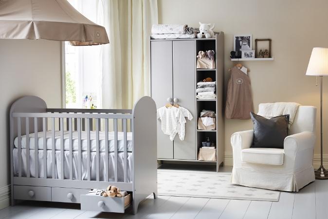 Cunas de IKEA, ¿Cuál elegir? | La agenda de mamá - Blog de embarazo ...