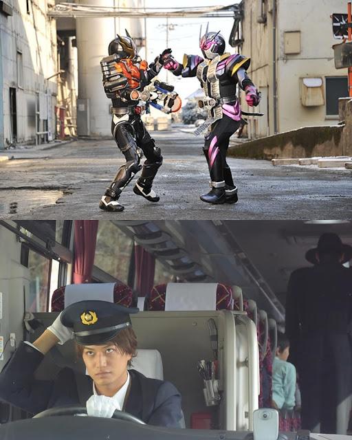 Kamen Rider Zi-O Episode 27 Preview!
