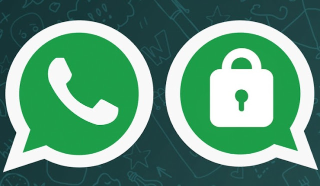 Whatsapp Introduces Message Encryption