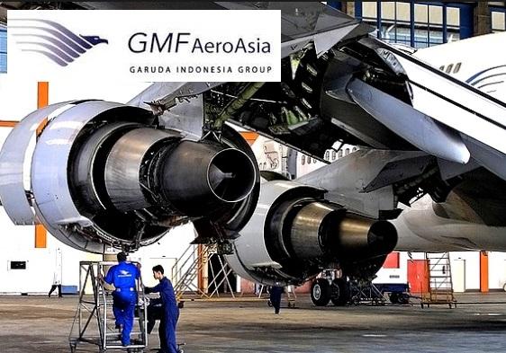 Lowongan Kerja Terbaru PT GMF Aero Asia Posisi Aircraft Maintenance