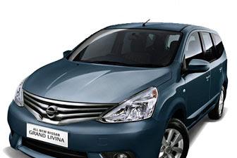 Harga Mobil Nissan Grand Livina Bekas