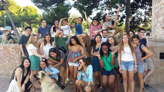 Το Θερινό Πρόγραμμα του Harvard στην Ελλάδα ολοκλήρωσε τον 15ο κύκλο του