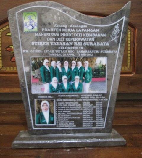 mei 2014 rumah plakat plakat vandel trophy medali piala