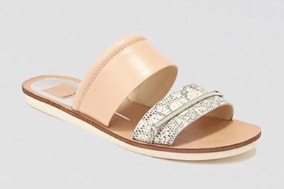 Model Sandal Flatbed