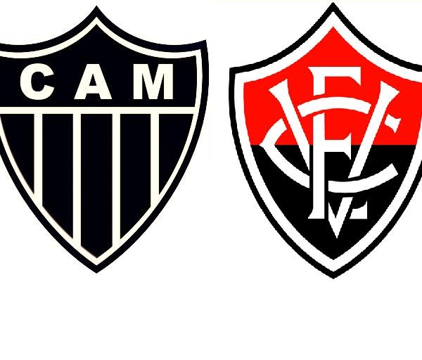 Deixe seu palpite no jogo Atlético MG X Vitória - Campeonato Brasileiro 2016