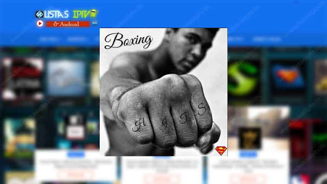 "Como Instalar o Add-on ""Boxing Hits"" no KODI - Assista lutas de Boxe [Ao vivo, replays, documentários e mais]"