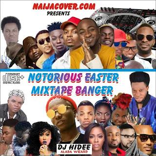 Mixtape || Download Mixtape By Dj Hidee ft Naija covers